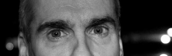 June 16, 2012 – Henry Rollins
