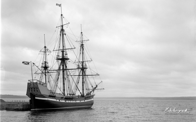 July 4, 2012 – The Ship Hector